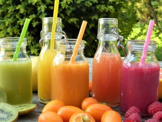 Vitalstoffe und Vitamine