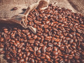 Kaffeebohnen sind gut für den Stoffwechsel